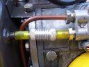 Solex alternative fuel pump filter